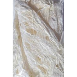Powertex Déco Papier Blanc 40g