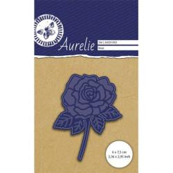 Die - Rose 5,5x7,5 cm