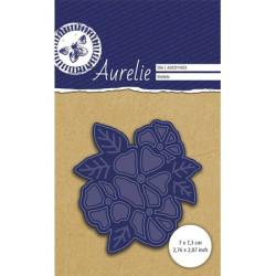 Die - Violettes 7x6,5 cm