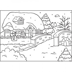 Classeur d'embossage Noël N°2 10,6x15 cm