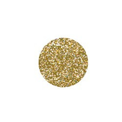 Tube 3g paillettes or clair