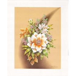 Astro 462 - 24x30 - bouquet...