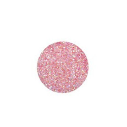TUBE 3g PAILLETTES ROSE IRISE