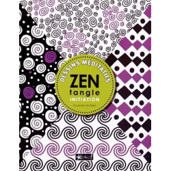 Zentangle initiation