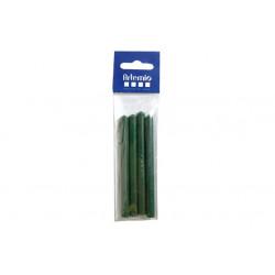 Artemio cire vert émeraude 4 batons