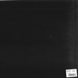 Feuillefeutrine30x30cm 2mm noir