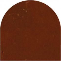 Feuille autocollante 10X23 cm Cuivre effet miroir