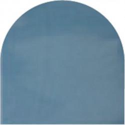 Feuille autocollante 10X23 cm Glacier effet miroir