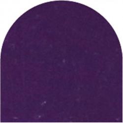 Feuille autocollante 10X23 cm Violet effet miroir