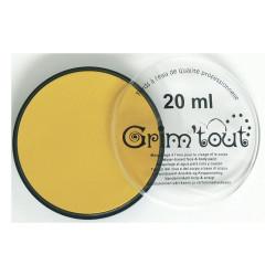MAQUILLAGE GALET 20 ML - JAUNE SOLEIL