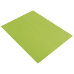 PLAQUE DE MOUSSE THERMOFORMABLE 2MM 20X30 CM vert clair