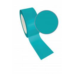 Ruban adhésif QUEEN TAPE Turquoise uni 48mm x8m