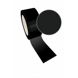 Ruban adhésif QUEEN TAPE Noir uni 48mm x8m
