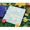 Cahier de Kirigami N°23 - Notre Belle Famille