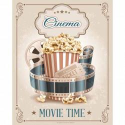 GK2430100 - 24x30 - Cinéma vintage