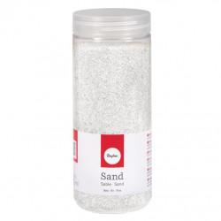 Sable fin blanc 0 1-0 5mm boîte 475ml