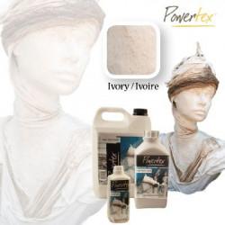 Powertex ivoire 500g