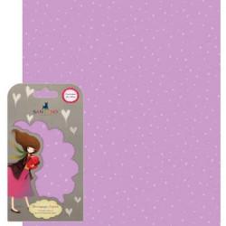 Kori Kumi 3 feuilles patch qualité 35x40 cm Coeurs