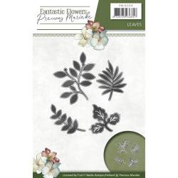 Die - precious marieke - feuilles 6,6 x 6,8 cm.