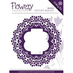 Die - Precious Marieke - Cadre fleurs 12,2 cm, 8,8 cm