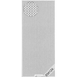 Stickers - 1104 - bordure - or