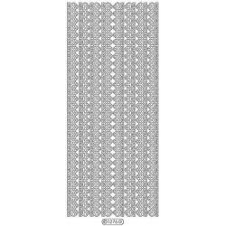 Stickers - 1276 - bordure -...