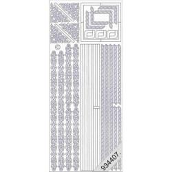 Stickers - 0806 - bordure...