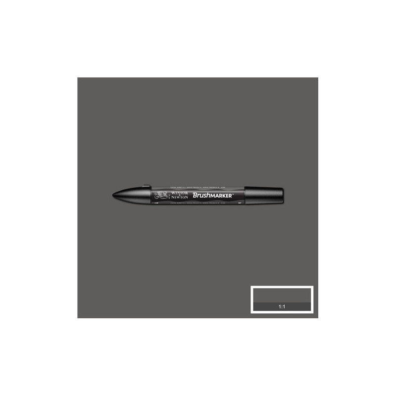 BRUSHMARKER - GRIS FROID 5 CG05