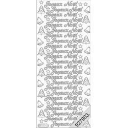 Stickers - 0553 - joyeux...