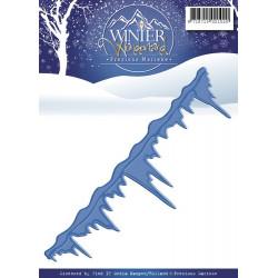 Die - Precious Marieke -  Winter Wonderland - Glace 13x4 cm