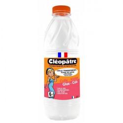 Cléopatre Colle transparente en 1 kg