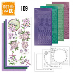 Dot and Do 109 - Kit Carterie 3D - Condoléances