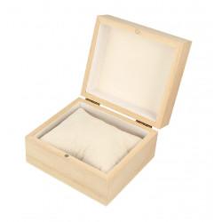 Boîte pour montre 10x9.5x6 cm