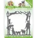 Die - Amy Design - Sweet Pet - Cadre animaux de compagnie