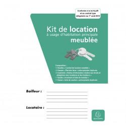 Kit de location meublée