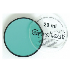 Maquillage galet 20 ml - lagon