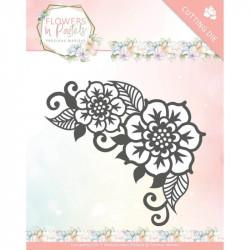 Die - precious marieke - Flowers in pastels - Coin Fleur