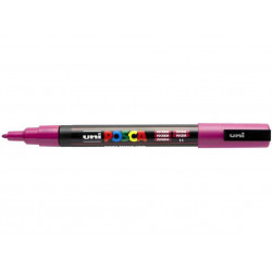 Posca PC-3M 1.5 mm Rose fuchsia