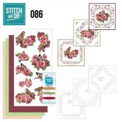 Stitch And Do 86