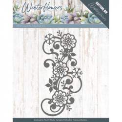 Die - precious marieke - Winter Flowers - Tourbillons de fleurs