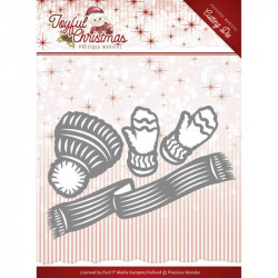 Die - precious marieke - Joyful Christmas - Accessoires Hiver