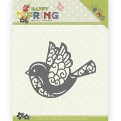 Die - precious marieke - Happy Spring - OIseaux