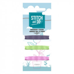 Fils à broder Stitch and Do n°31