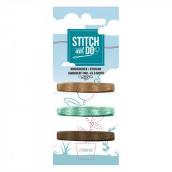 Fils à broder Stitch and Do n°34