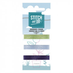 Fils à broder Stitch and Do n°39