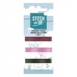 Fils à broder Stitch and Do n°40