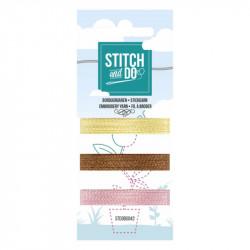 Fils à broder Stitch and Do n°42