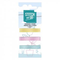 Fils à broder Stitch and Do n°43