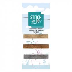 Fils à broder Stitch and Do n°44