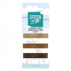 Fils à broder Stitch and Do n°48